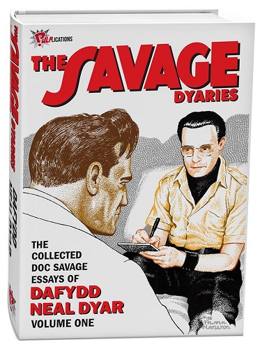 The Savage Dyaries